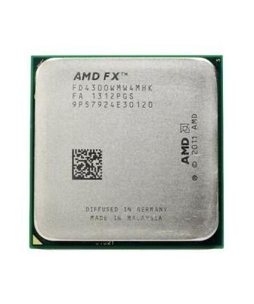 Processore Amd FX...